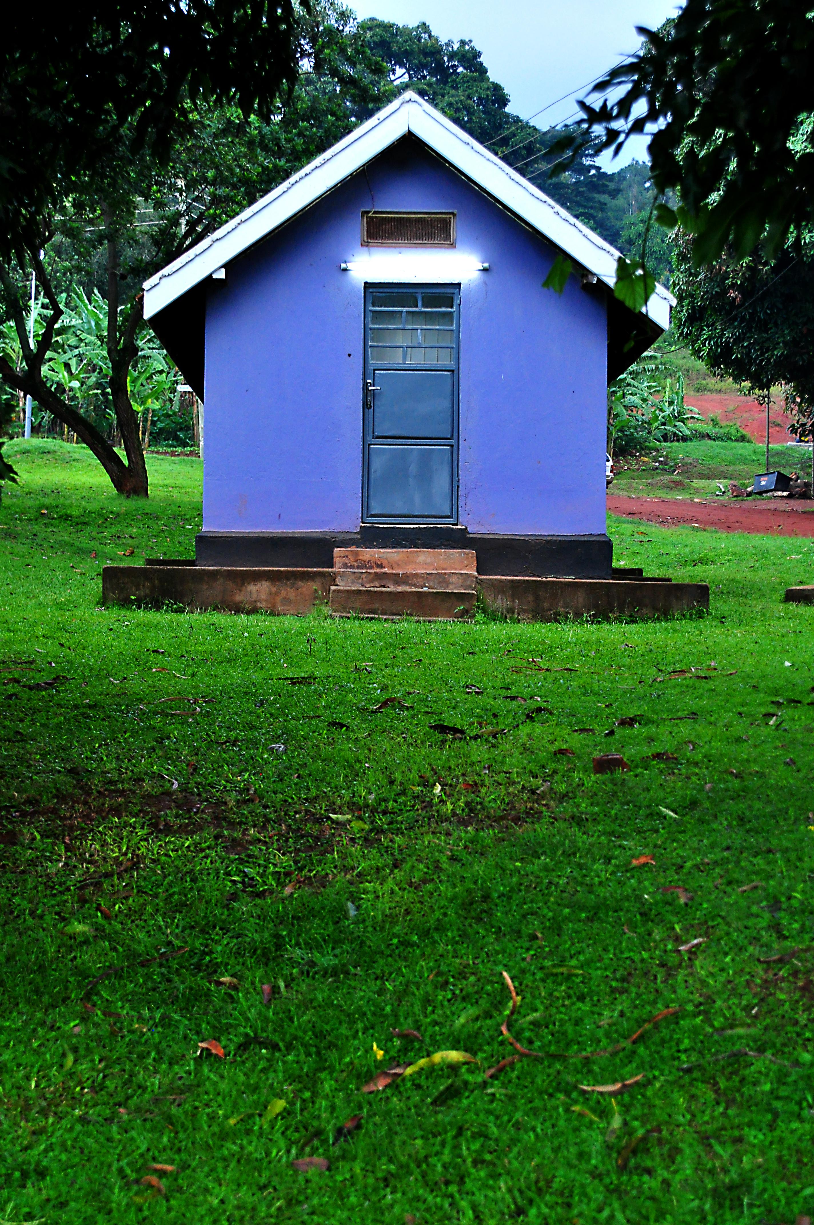 Kampala campus